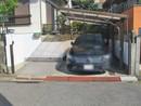 京都府宇治市南陵町3丁目の駐車場