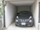 京都府宇治市莵道出口の駐車場