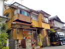 京都府京都市南区久世上久世町の外観