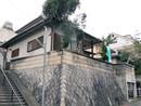 京都府城陽市富野北角の外観