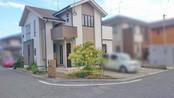 兵庫県姫路市網干区高田の外観