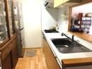 塚口ガーデンズマークのキッチン