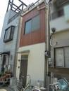 兵庫県神戸市兵庫区上沢通5丁目の外観
