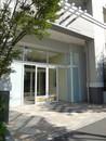 ワコーレ須磨名谷ステーションマークスのエントランス