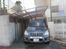 兵庫県神戸市垂水区塩屋北町4丁目の駐車場