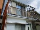 兵庫県神戸市垂水区霞ケ丘4丁目の外観