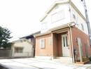 兵庫県姫路市飾磨区三宅1丁目の外観