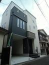 兵庫県神戸市垂水区舞子台5丁目の外観