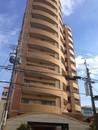プレステージ姫路駅前センタープレイスの外観
