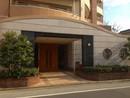 プレステージ姫路駅前センタープレイスの玄関