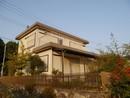 兵庫県篠山市住吉台の外観