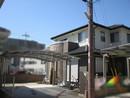 兵庫県加古川市米田町平津の外観