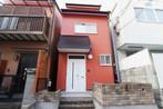 兵庫県神戸市中央区下山手通8丁目の外観
