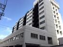 明石本町ビル住宅の外観