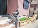 兵庫県高砂市米田町神爪の外観