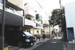 世田谷区上北沢4丁目の外観