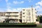 多摩永山第二スカイマンションの外観