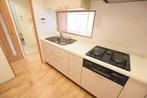 エフローレ新三郷216のキッチン