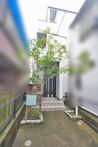 東京都足立区谷中1丁目の外観