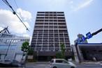 アイル東京向島参番館の外観