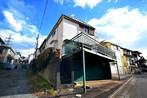 東京都八王子市石川町の外観