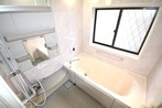 八王子市緑町の浴室