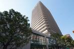 本八幡キャピタルタワーの外観