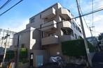 ガーデンホーム早稲田の外観