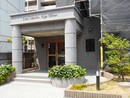 ロワールマンション古賀駅前の外観