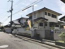 奈良県生駒市萩の台3丁目の外観