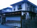 奈良県生駒市有里町の外観