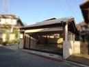 奈良市北登美ヶ丘5丁目の外観