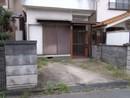 奈良県葛城市南道穗の駐車場