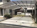 奈良県葛城市南花内の駐車場