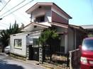 滋賀県湖南市柑子袋の外観