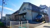 奈良県天理市富堂町の外観