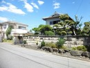 奈良市古市町の外観