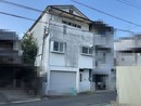 奈良県天理市嘉幡町の外観