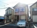 奈良県香芝市今泉の外観