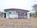 滋賀県甲賀市信楽町中野の外観