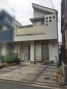 京都府京都市北区小山下花ノ木町の外観