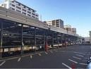 プラティーク ヴェールの駐車場