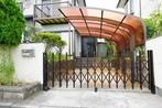 大字布川 中古戸建の駐車場