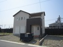 新築戸建 篠原駅前パークタウンの外観