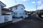 南岩国町5丁目戸建て住宅の外観