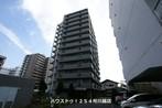 ダイアパレス・ラ・スタシオン上福岡の外観