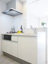 コーポ洗足のキッチン