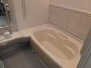 長泉町桜堤2丁目軽量鉄骨造中古戸建の浴室