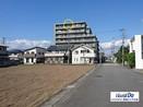 ヴィレンテ三島・柿田川の外観