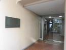 ライオンズマンション川口 4階のエントランス